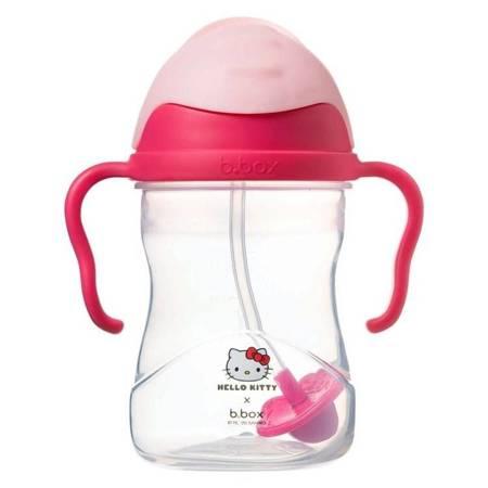 Bidon ze słomką 240 ml Hello Kitty Pop Star B.Box