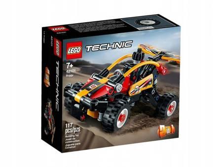 Klocki LEGO 42101 Technic Łazik 7+ 117 Klocków