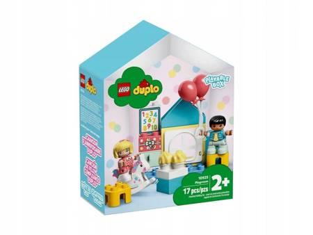 LEGO 10925 Duplo Pokój zabaw