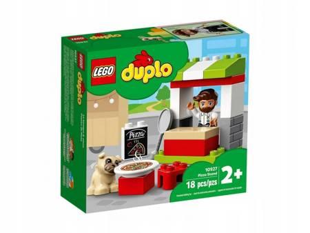 LEGO 10927 Duplo Stoisko z pizzą