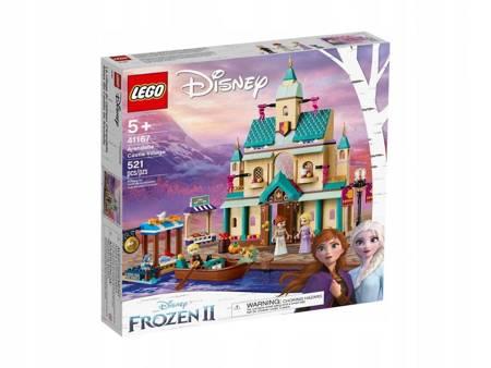 LEGO 41167 Disney Zamkowa wioska w Arendelle