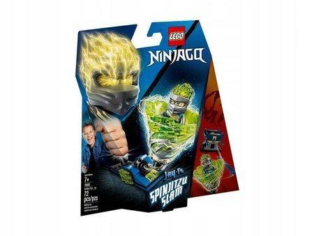 LEGO 70682 Ninjago Potęga Spinjitzu - Jay