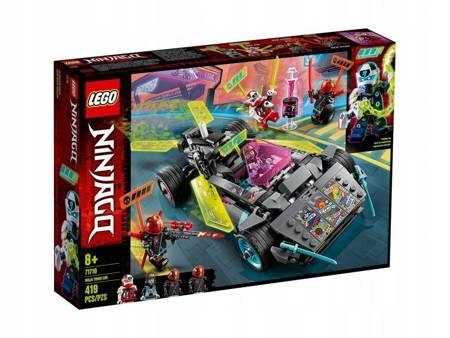 LEGO 71710 Ninjago Latający samochód ninja