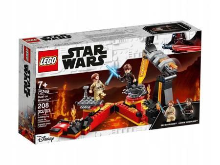 LEGO 75269 Star Wars Pojedynek na planecie Mustafa