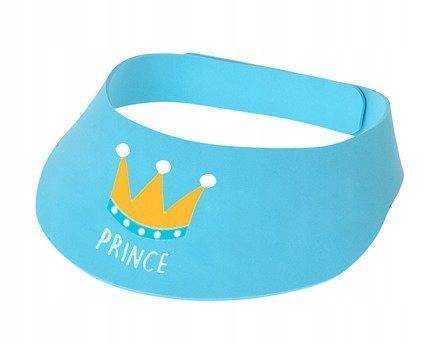 Rondo Daszek kąpielowy Prince niebieski KioKids